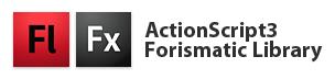 ActionScript3 библиотека